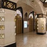 エレベーターホール 1