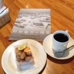 2015.09.10 村野藤吾展 cafe