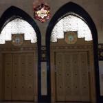 エレベーターホール A