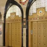 エレベーターホール 2