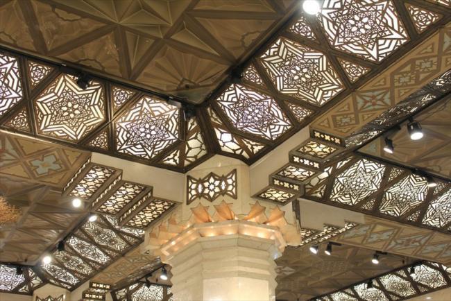 天井1-650