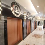 エレベーターホール 3